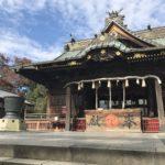 雷電神社の初詣2019の御朱印やお守りは? 館林七福神めぐりも紹介!